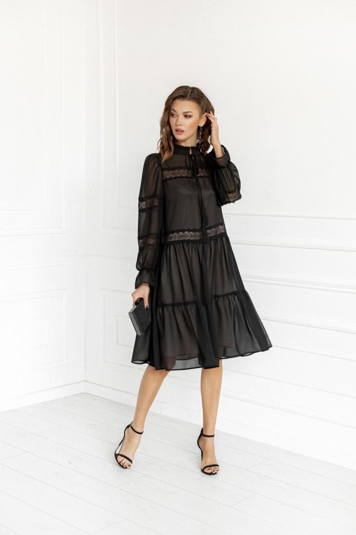 Платье BUTER 2317