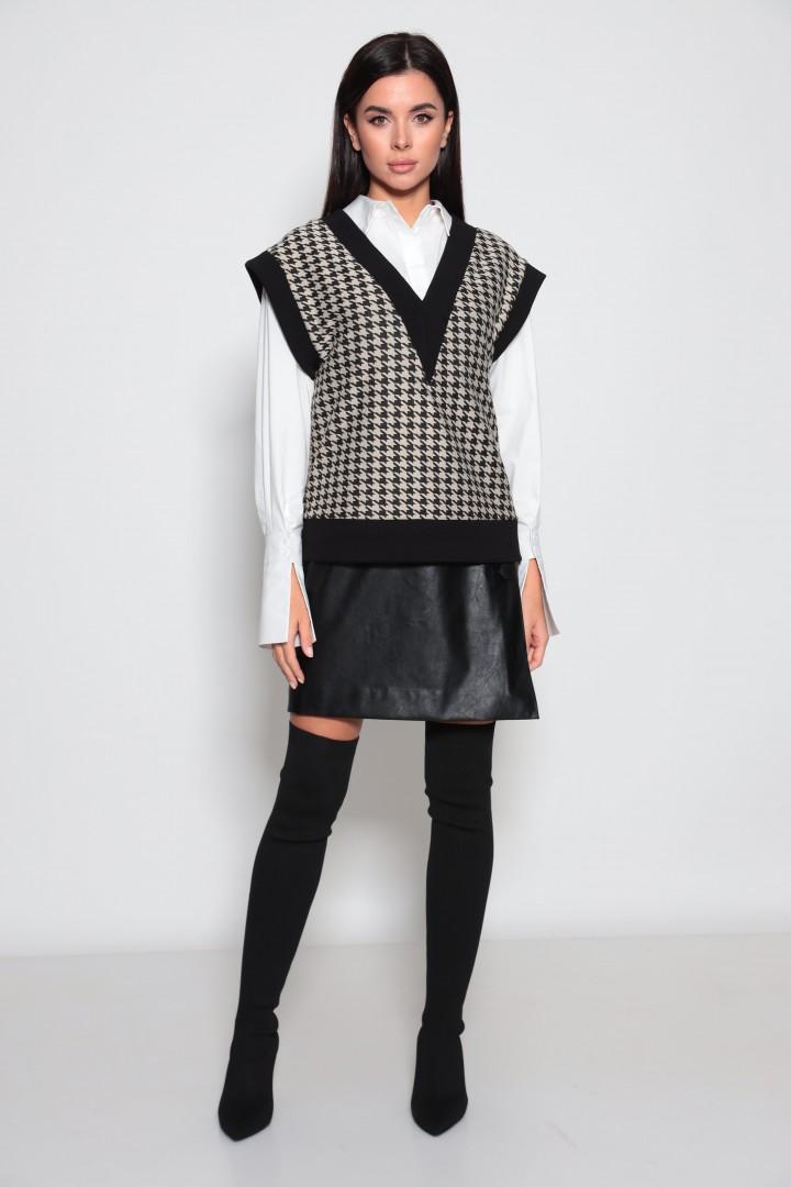 Жилет Chumakova Fashion 228