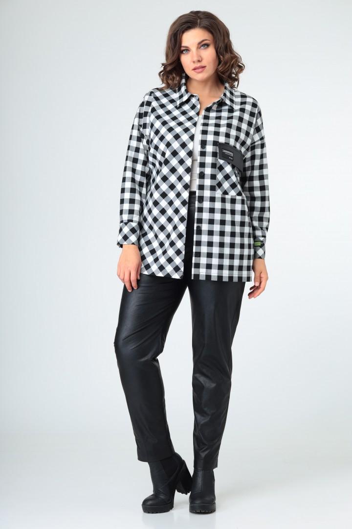 Рубашка Данаида 2067Р