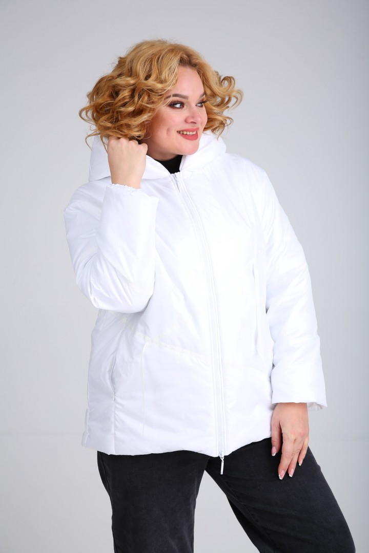 Куртка Diomant 1731 белый