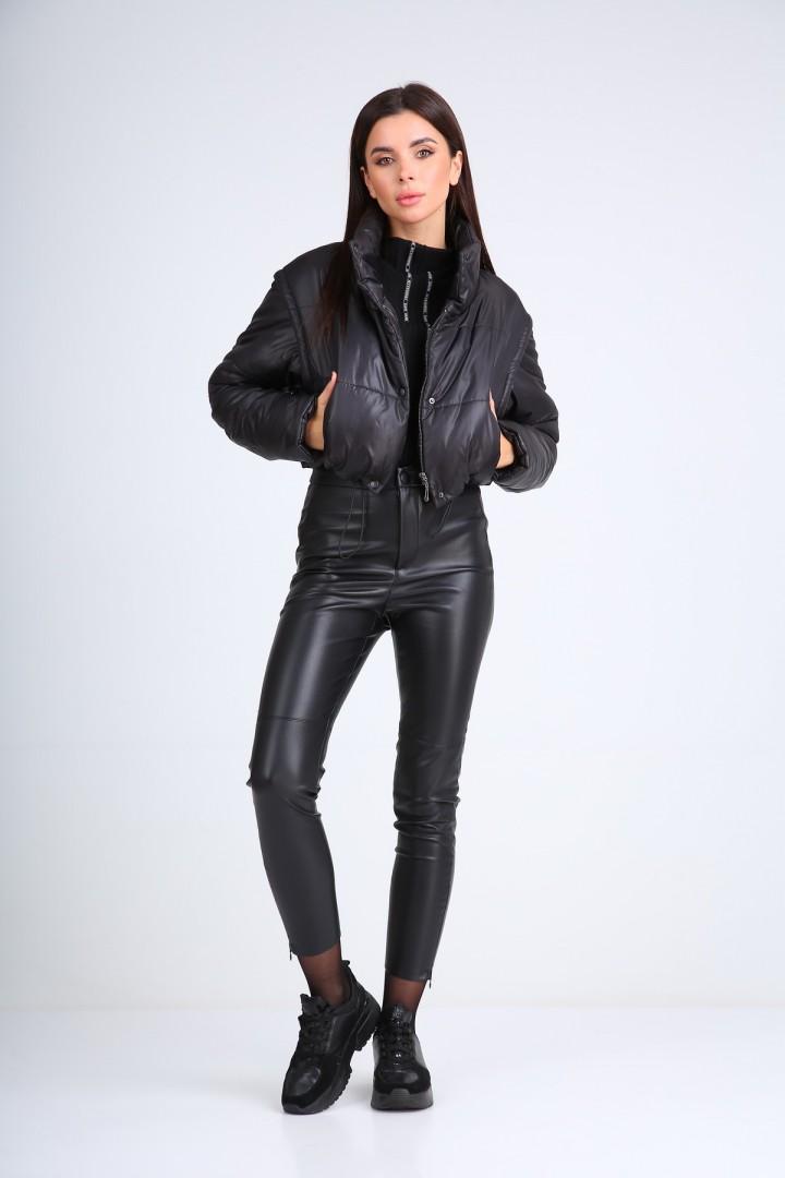 Куртка Diomant 1740 черный