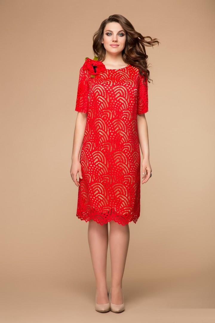 Платье Elady 2446
