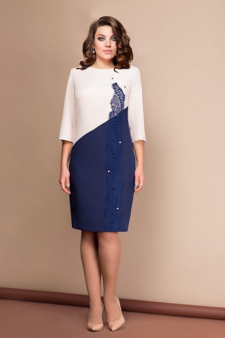 Платье Elady 2507-1