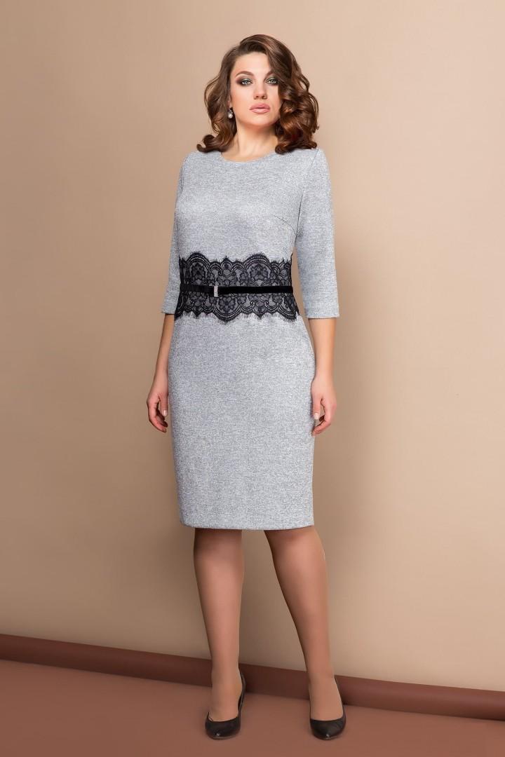 Платье Elady 2607