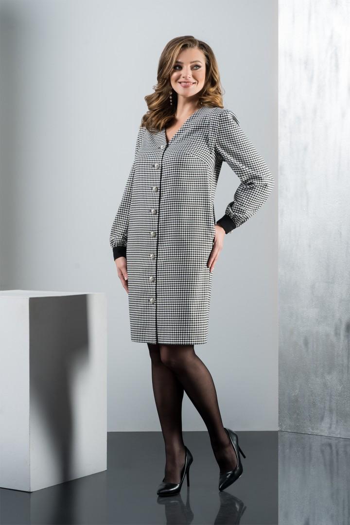 Платье Elady 3997