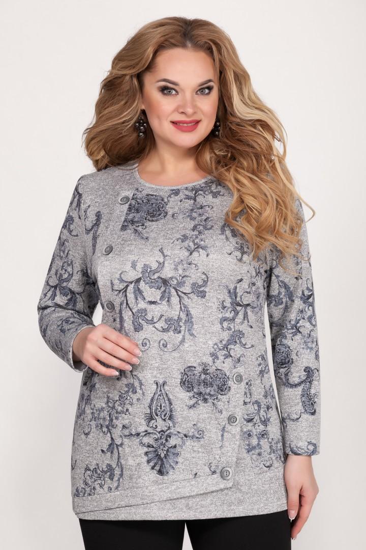 Блуза Emilia 446