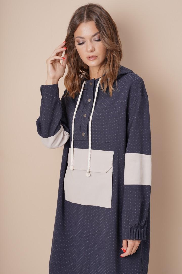 Платье Фантазия Мод 3816