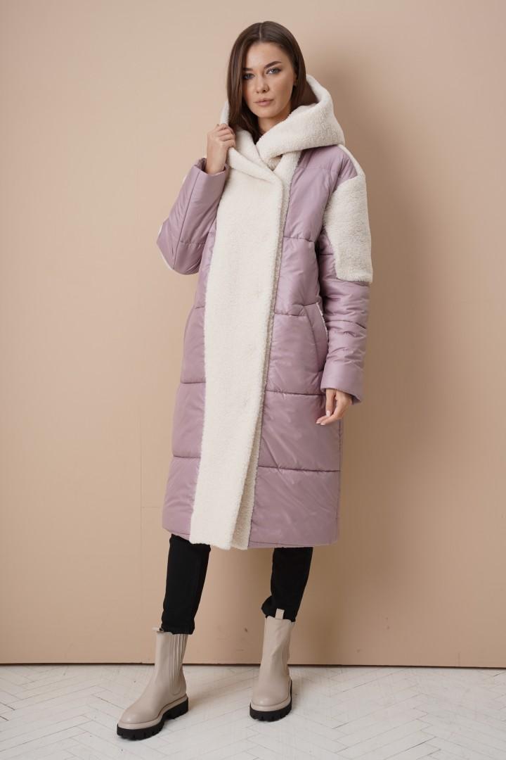 Пальто Фантазия Мод 4031