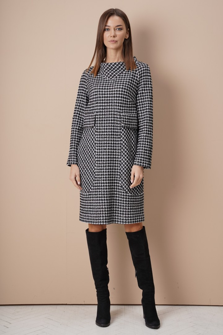 Платье Фантазия Мод 4035