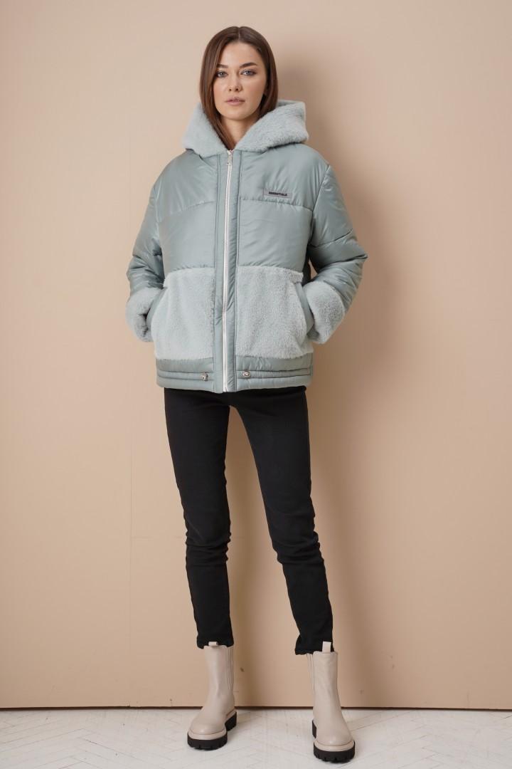 Куртка Фантазия Мод 4047