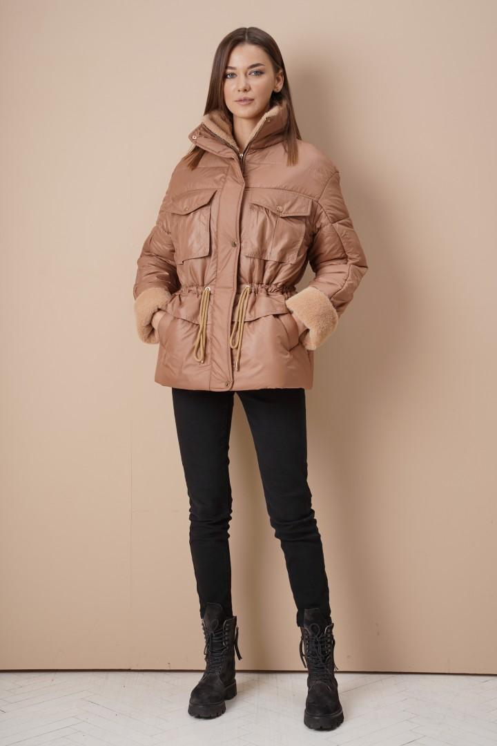 Куртка Фантазия Мод 4053
