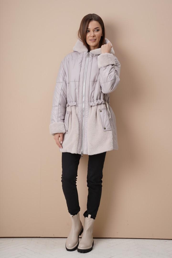 Куртка Фантазия Мод 4057
