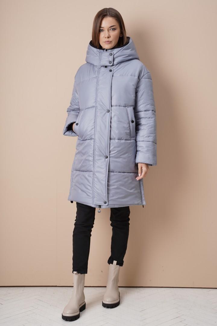 Пальто Фантазия Мод 4059