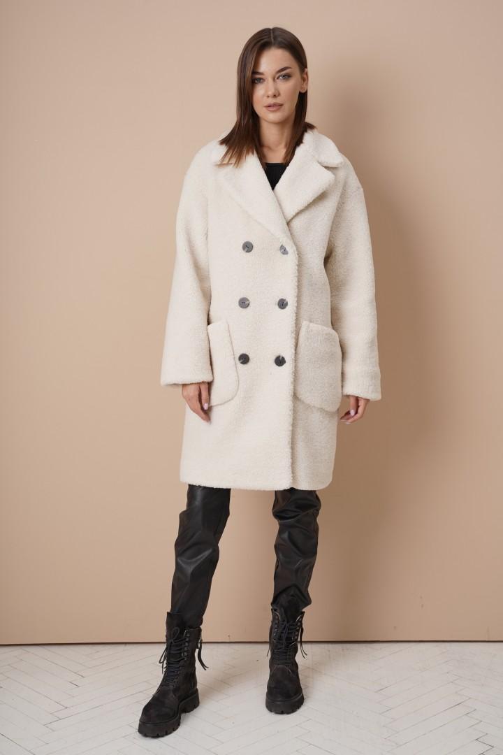 Пальто Фантазия Мод 4064