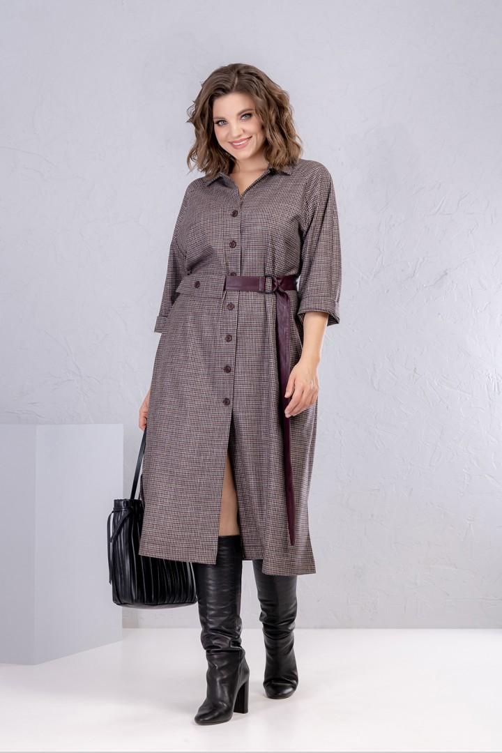 Платье Fashion Lux (DEESSES) 1113