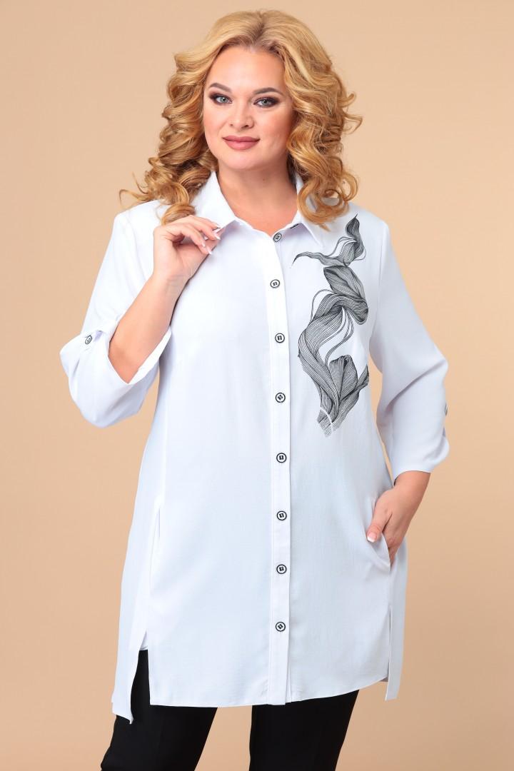 Блузка Ga-Ta Style 1813/4