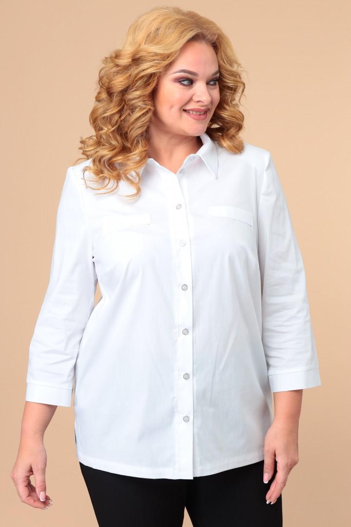 Блузка Ga-Ta Style 2108