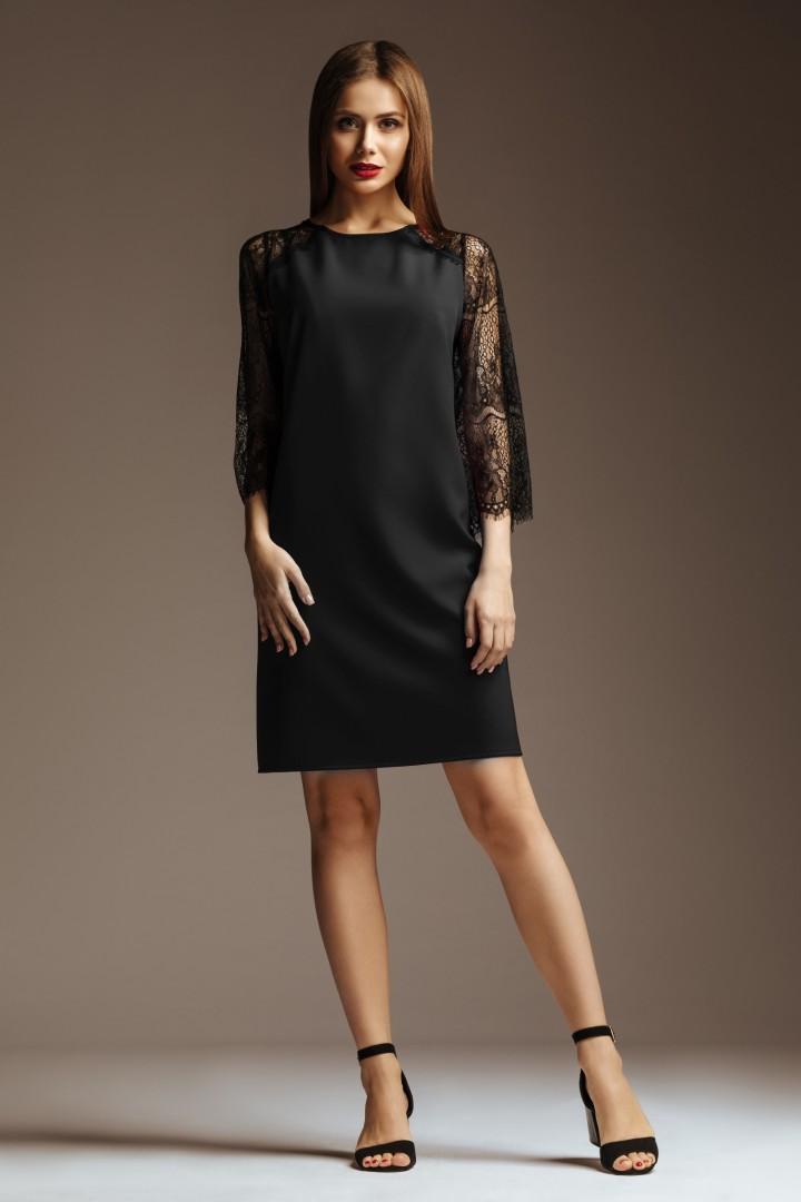 Платье GlasiO 5777-4  (42-52)