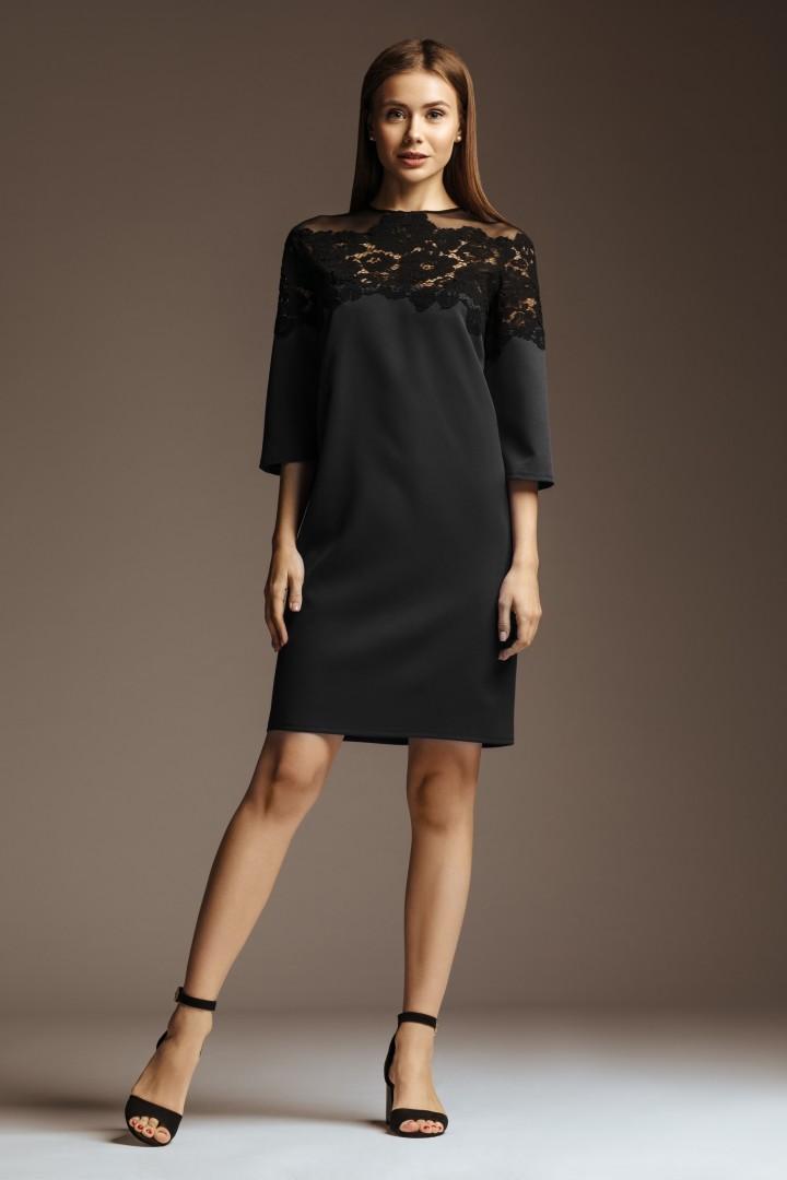 Платье GlasiO 5778-4  (42-52)