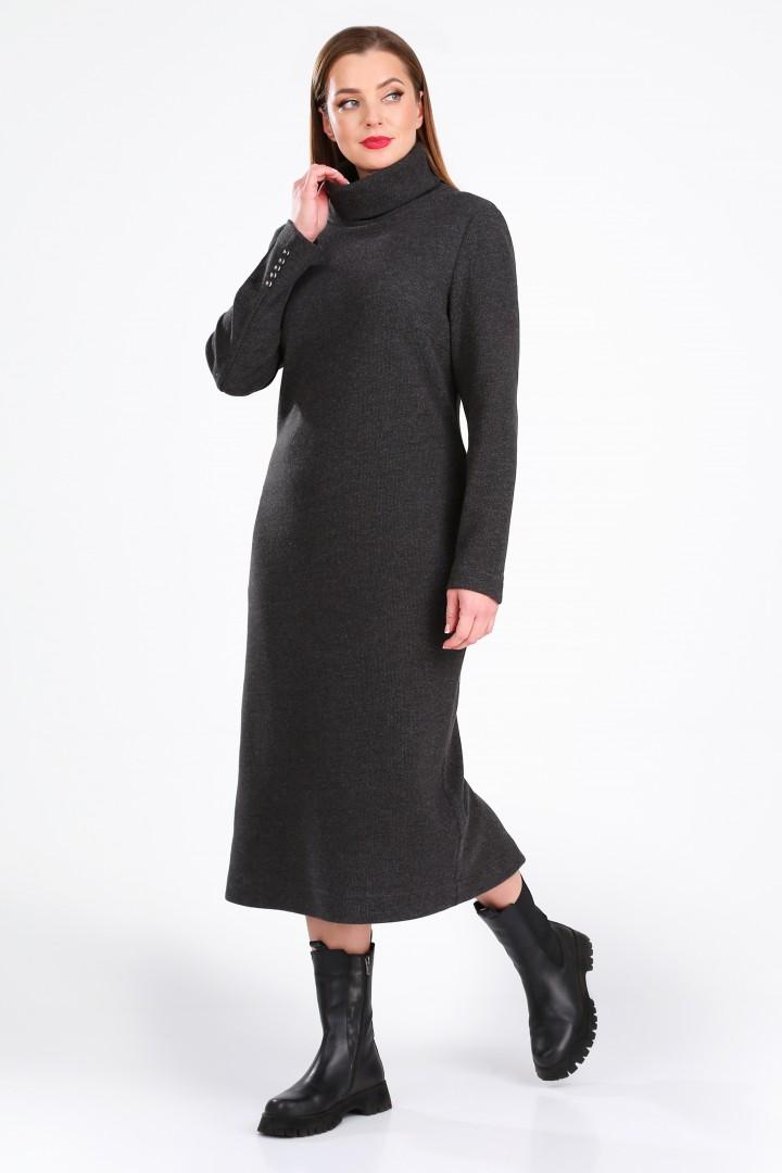 Платье Golden Valley 4759-1 черный