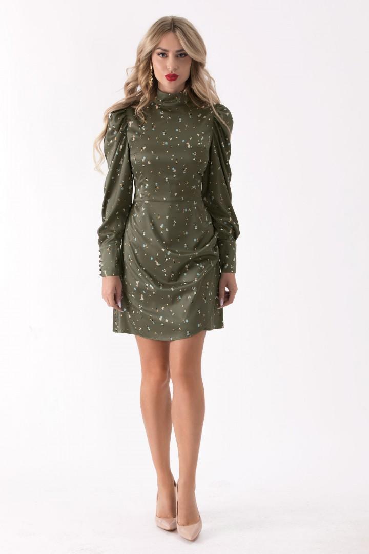 Платье Golden Valley 4778