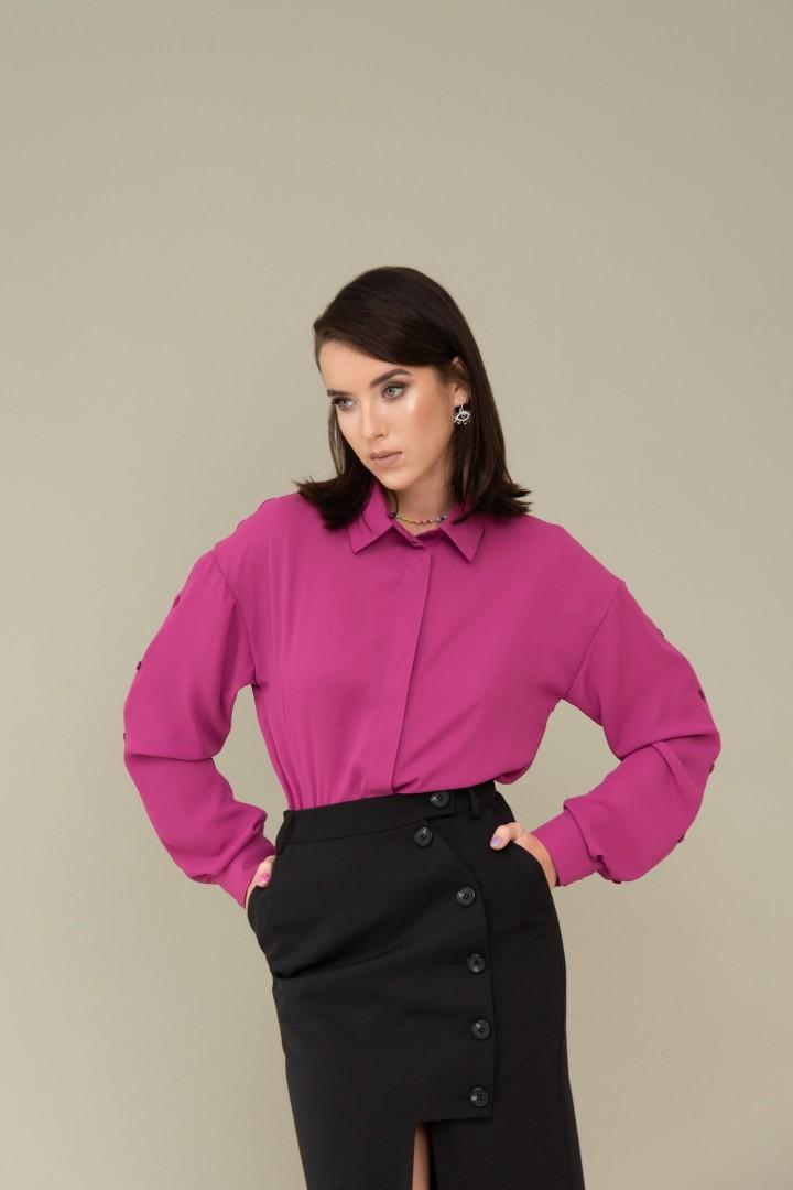 Блузка JRSy 2075