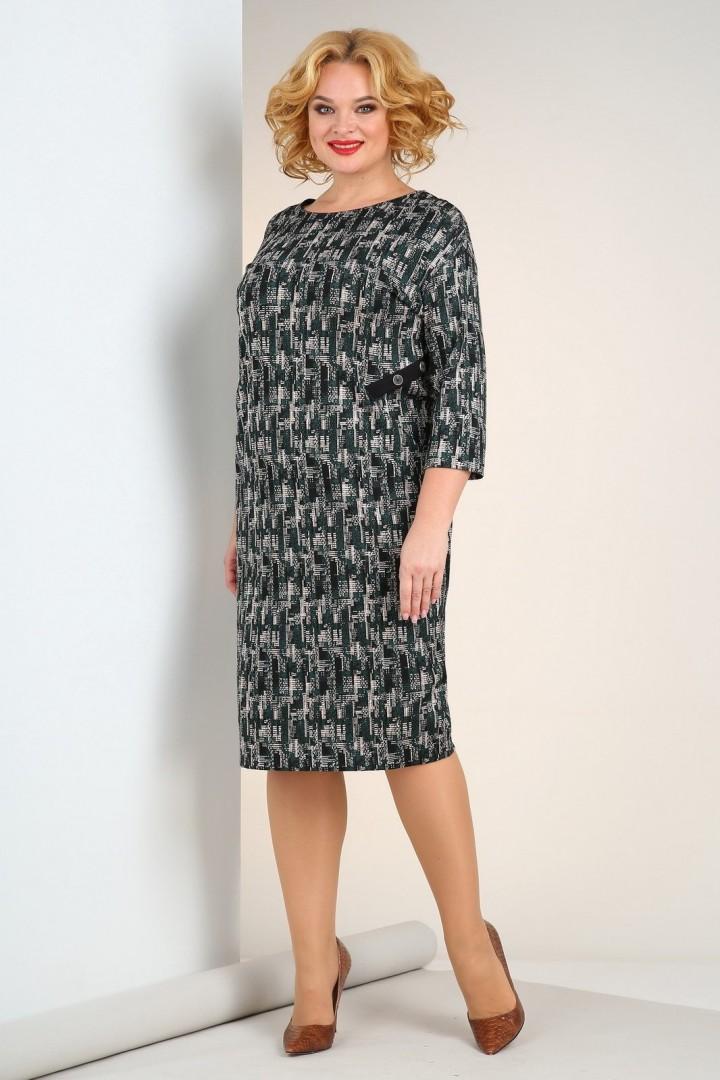 Платье Jurimex West 2555-6