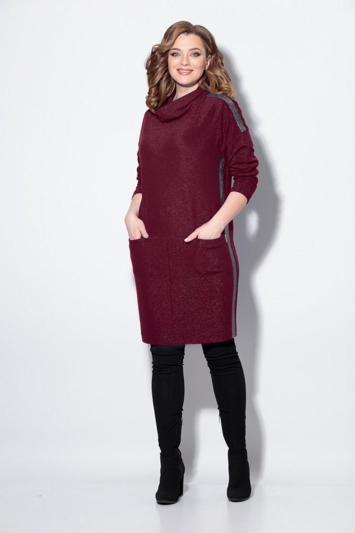 Платье Кокетка и К 855-2