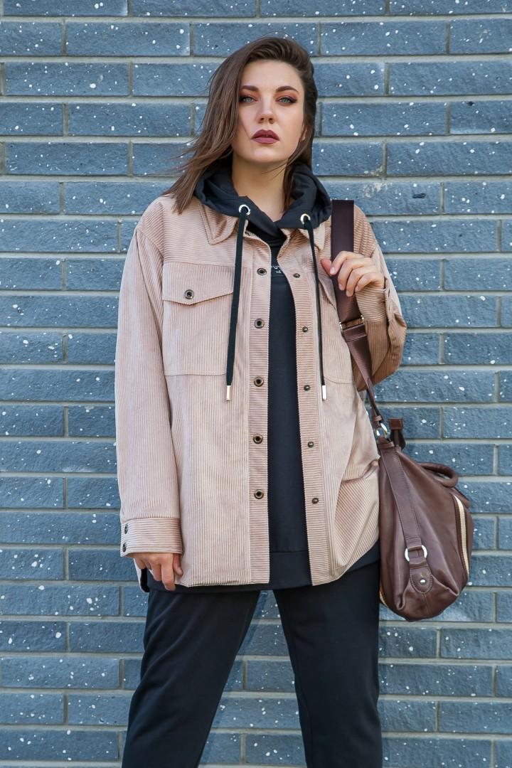 Куртка LadySecret 064 бежевый
