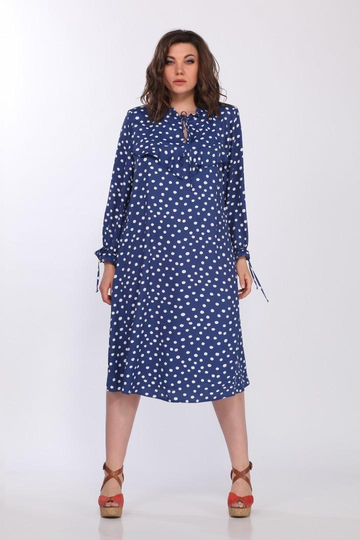 Платье LadySecret 3670 синий