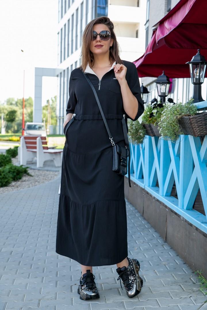 Платье LadySecret 3683 черный