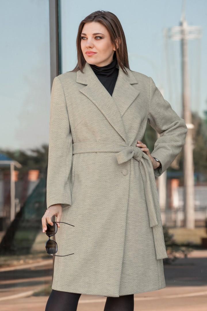Пальто LadySecret 6291 беж