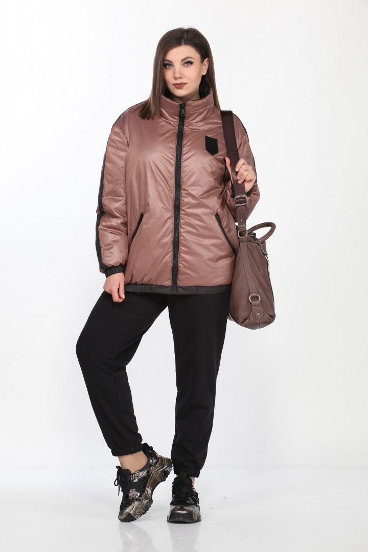 Куртка LadySecret 6313 капучино
