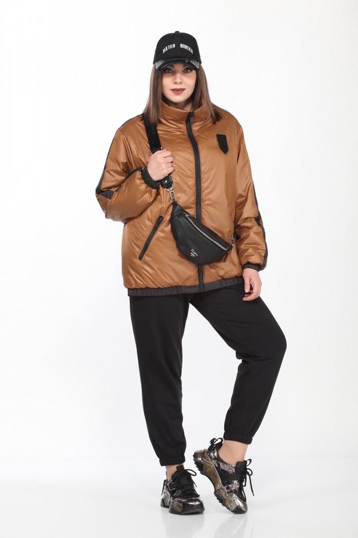 Куртка LadySecret 6313 сиена