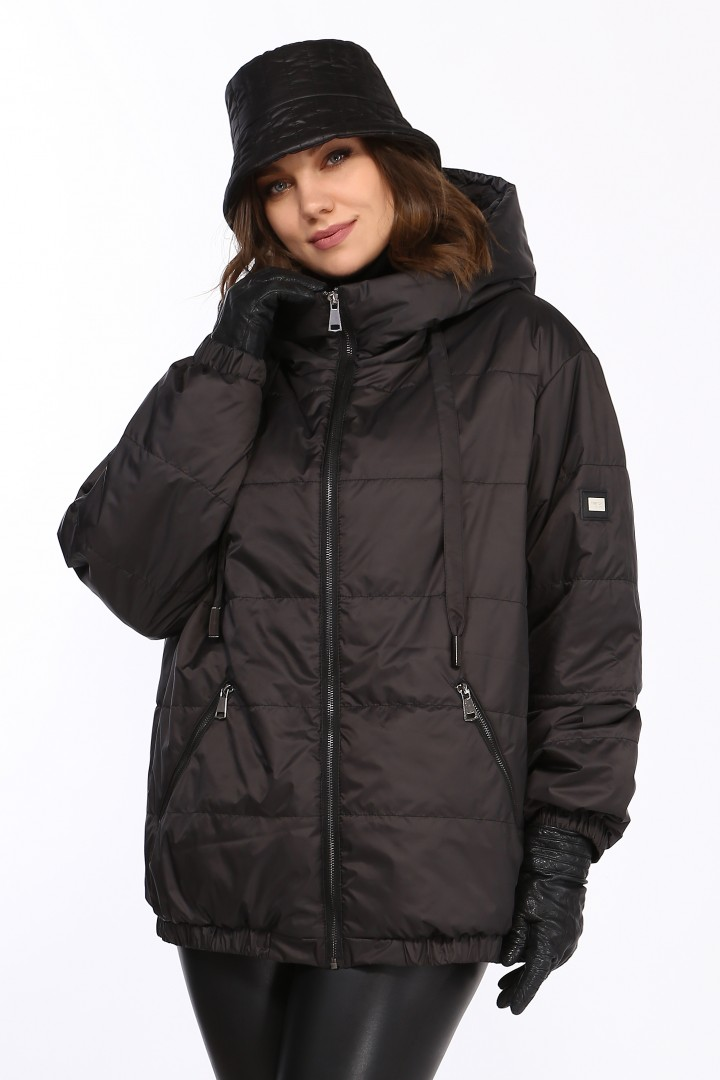 Куртка LadySecret 6314 черный