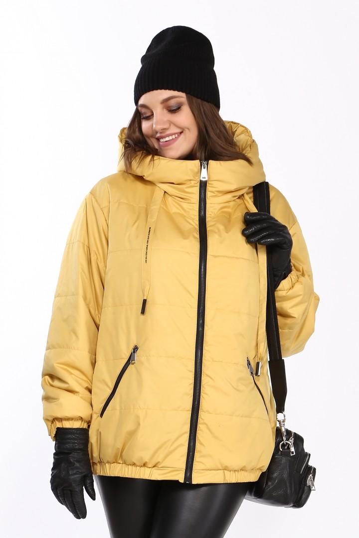 Куртка LadySecret 6314 янтарный