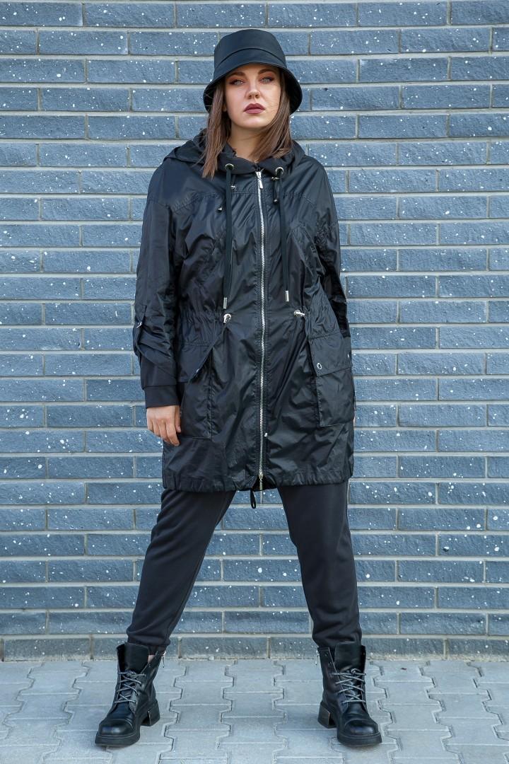 Куртка LadySecret 6315 черный