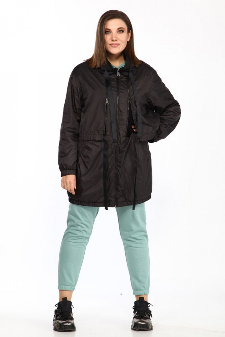Куртка LadySecret 6318 черный