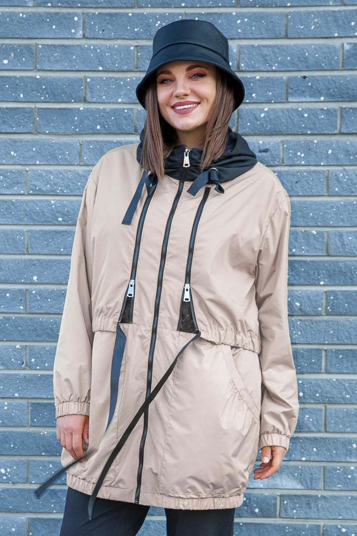 Куртка LadySecret 6318 пудра