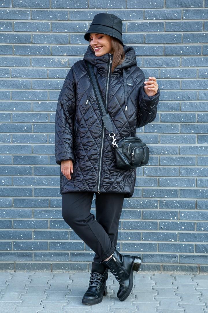 Куртка LadySecret 6321 черный