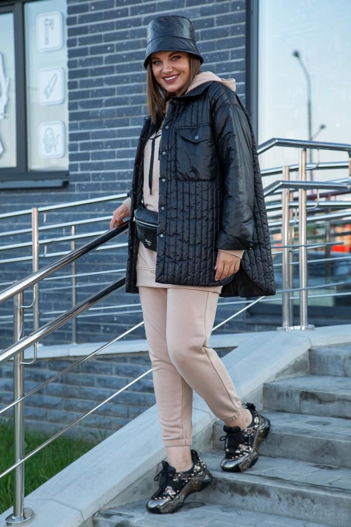 Куртка LadySecret 6327 черный