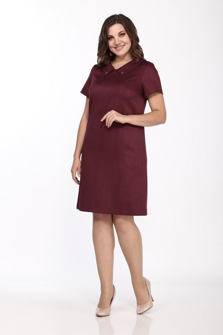 Платье LadyStyleClassic 1749/1