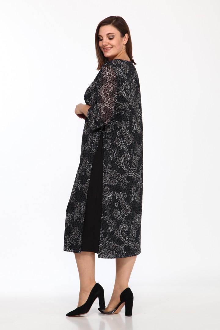 Платье LadyStyleClassic 1767/7