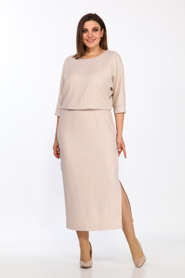 Платье LadyStyleClassic 2401
