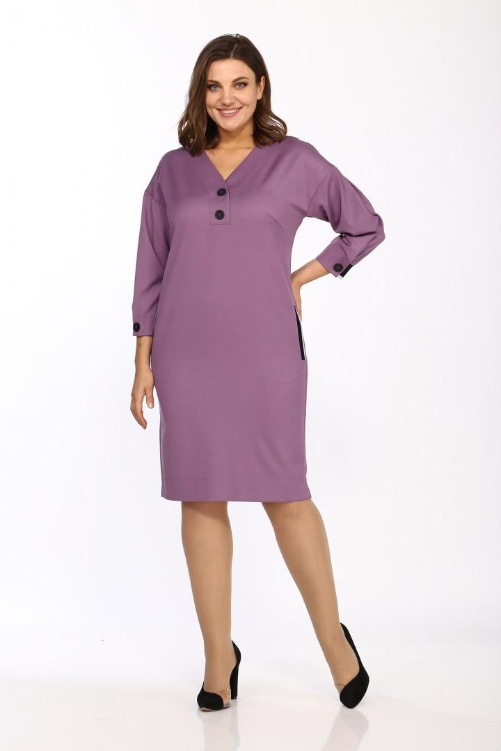 Платье LadyStyleClassic 2450
