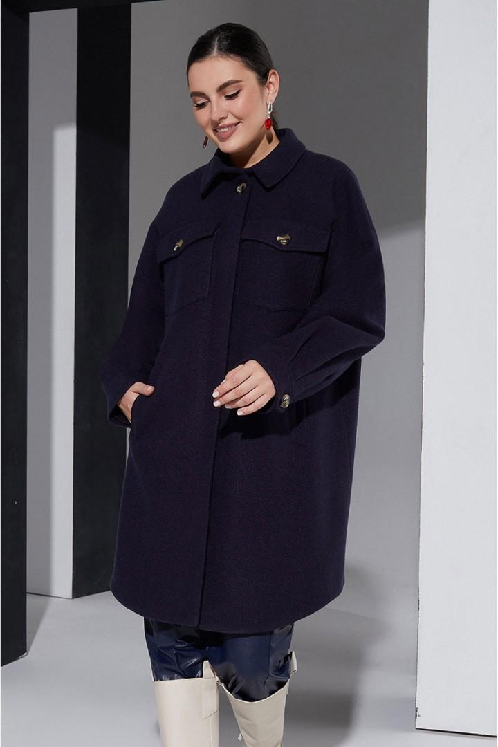 Пальто Lissana 4354