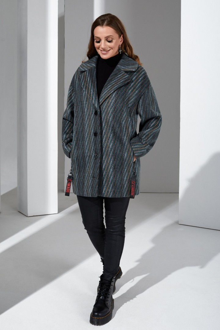 Пальто Lissana 4397