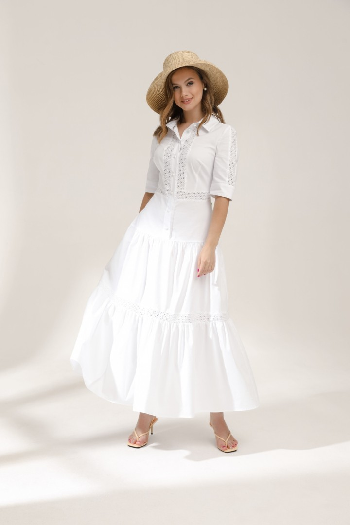 Платье ЛЮШе 2668