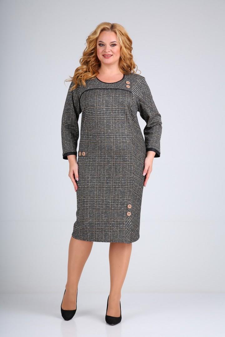 Платье MammaModa М-54