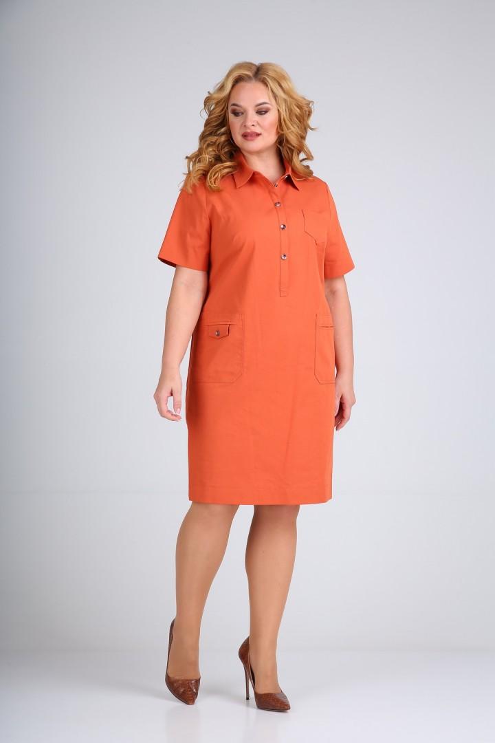 Платье MammaModa М-600/5